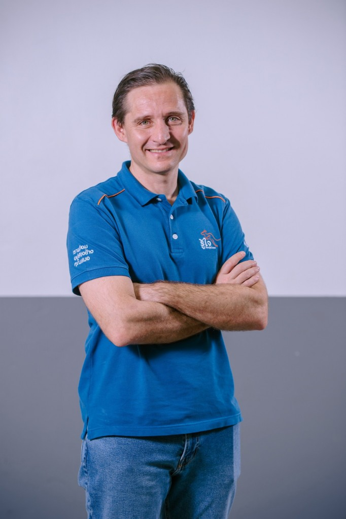 Nicolas Faquet