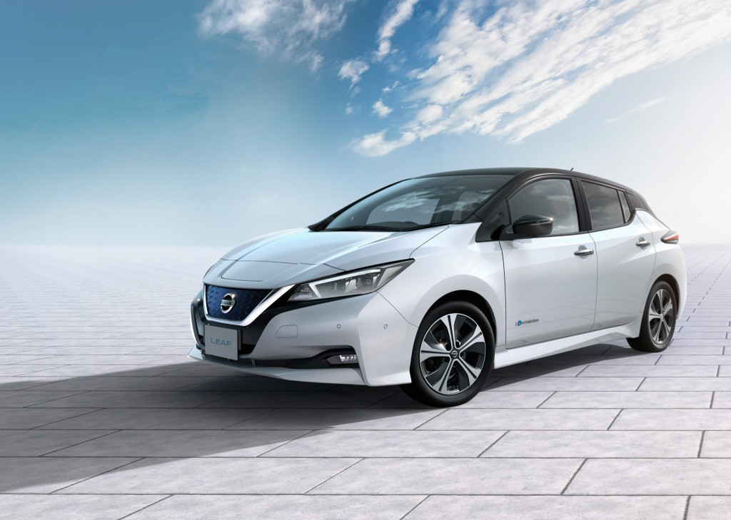 Nissan LEAF (Image 1)-source