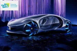 CES 2020 งานแสดงเทคโนโลยีล้ำสมัยที่ค่ายรถตบเท้าเข้าร่วมอย่างคับคั่ง !!