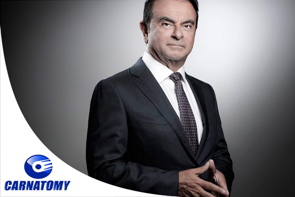 Carnatomy TV 19 มกราคม 2563-เจาะลึกประวัติ Carlos Ghosn ผู้สร้างประเด็นร้อนสะท้านโลก !