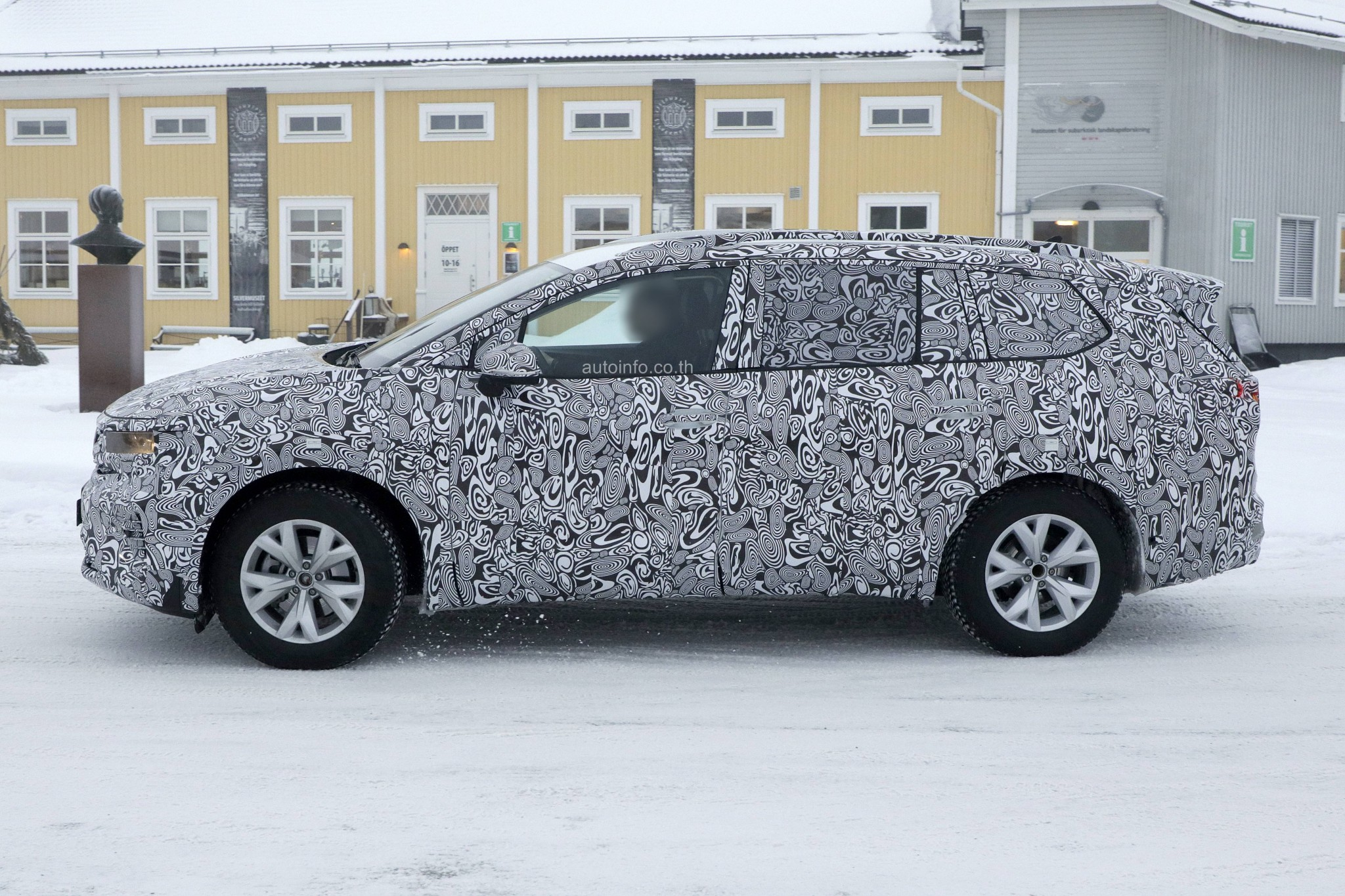 w VW SMV 009