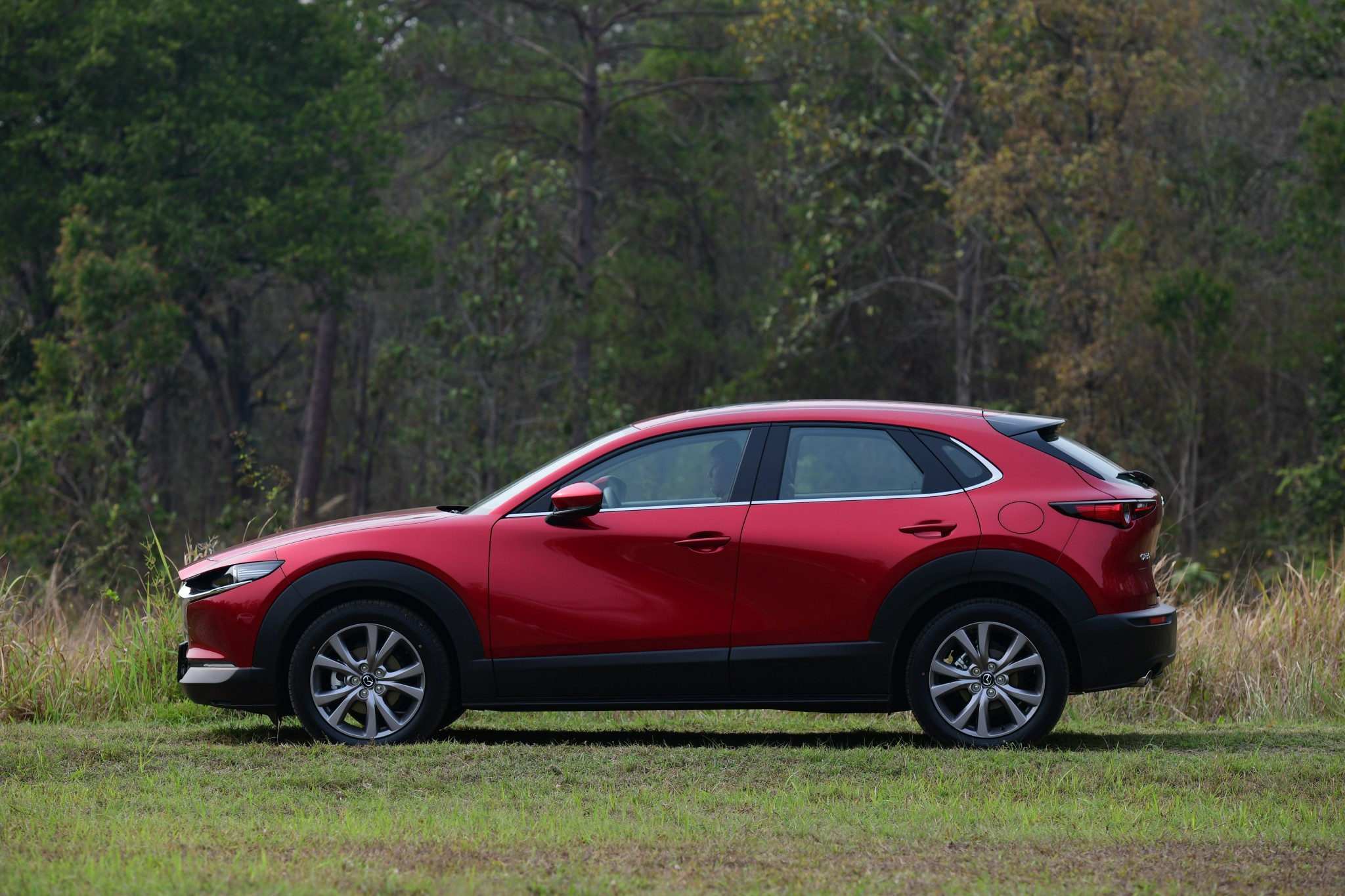 All new Mazda CX-3-144
