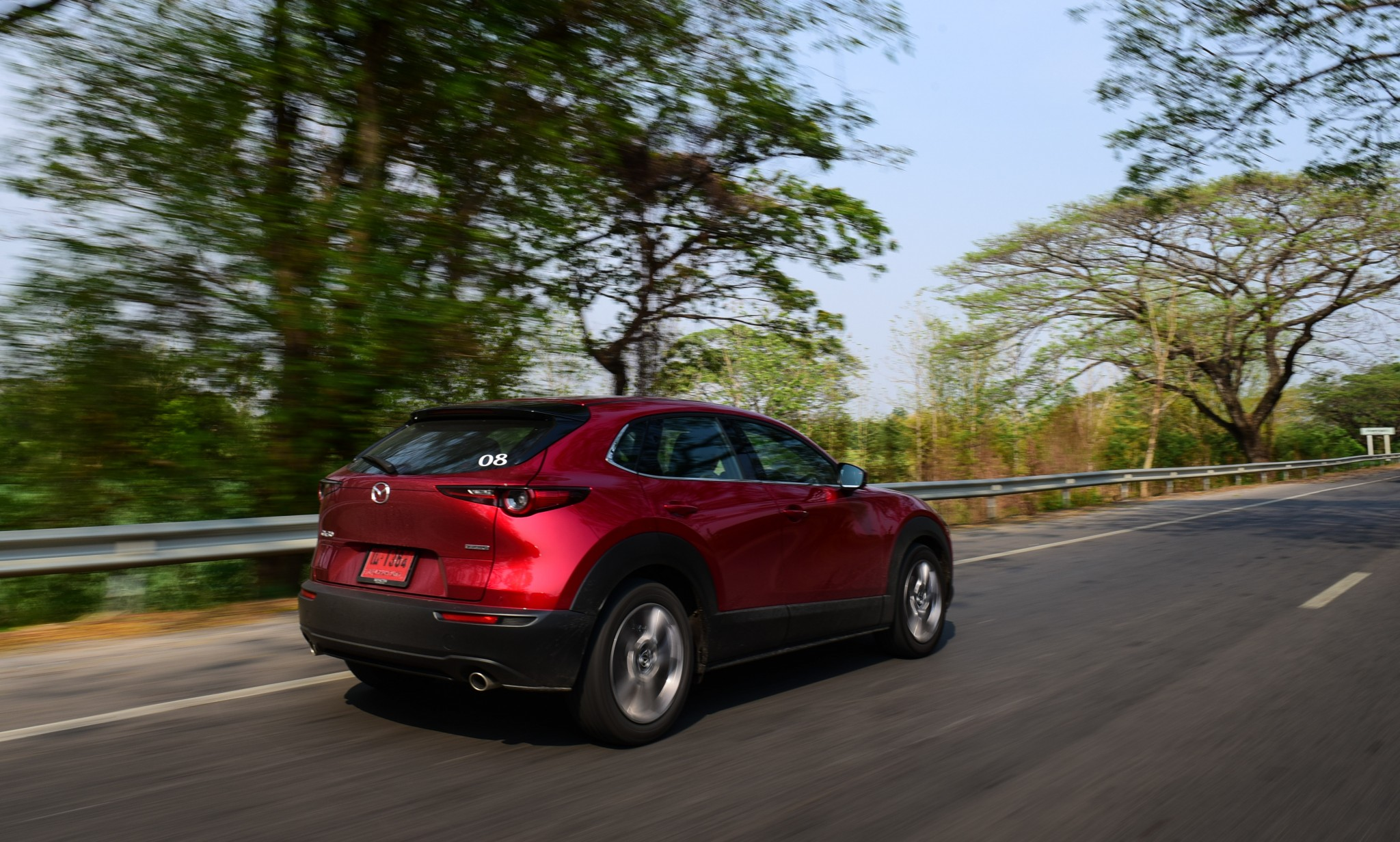 All new Mazda CX-3-273