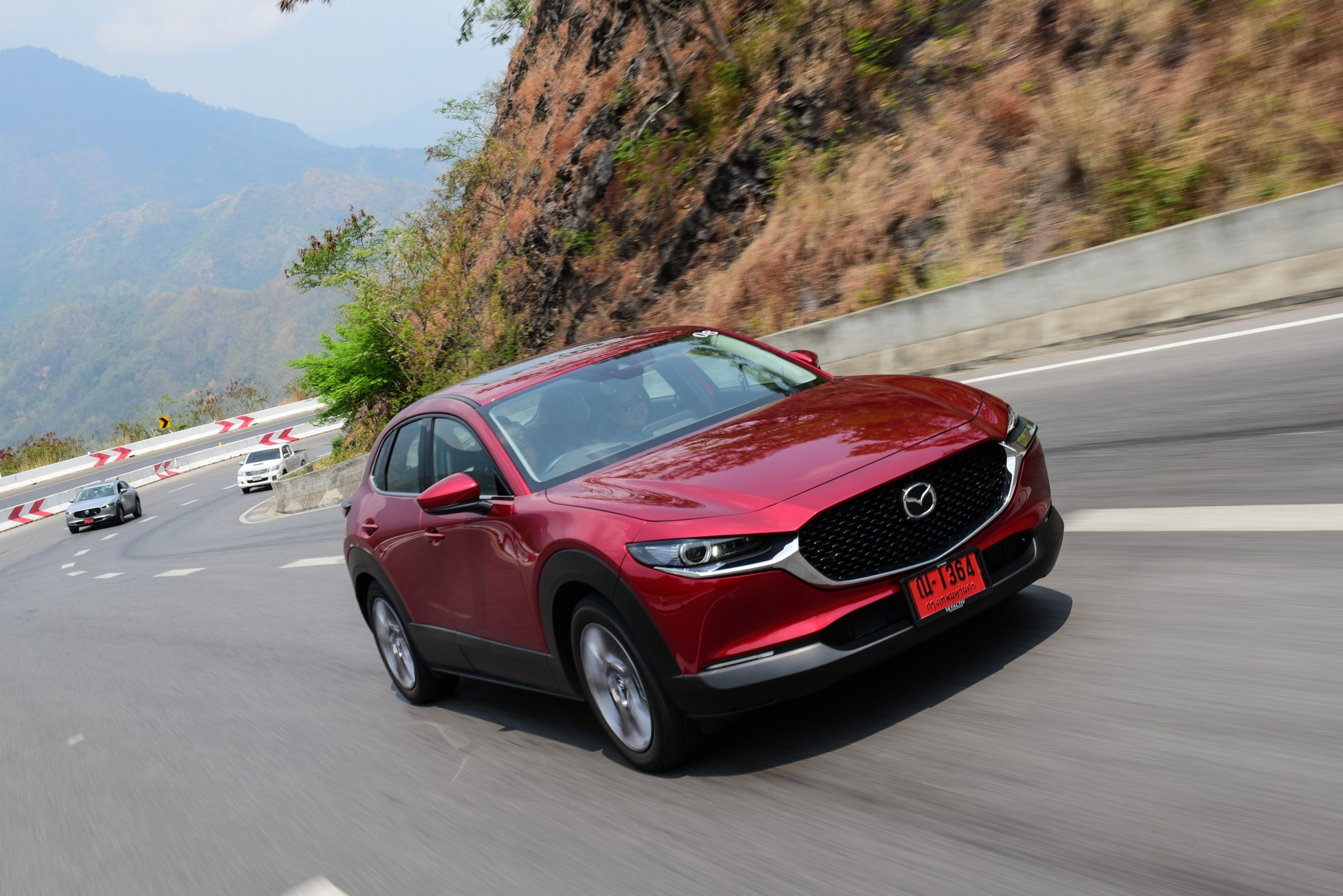 All new Mazda CX-3-369