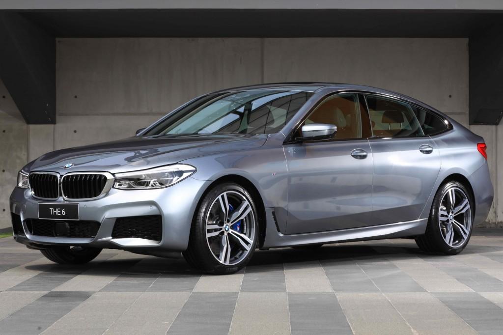 BMW 630i GT M Sport (8) (1)