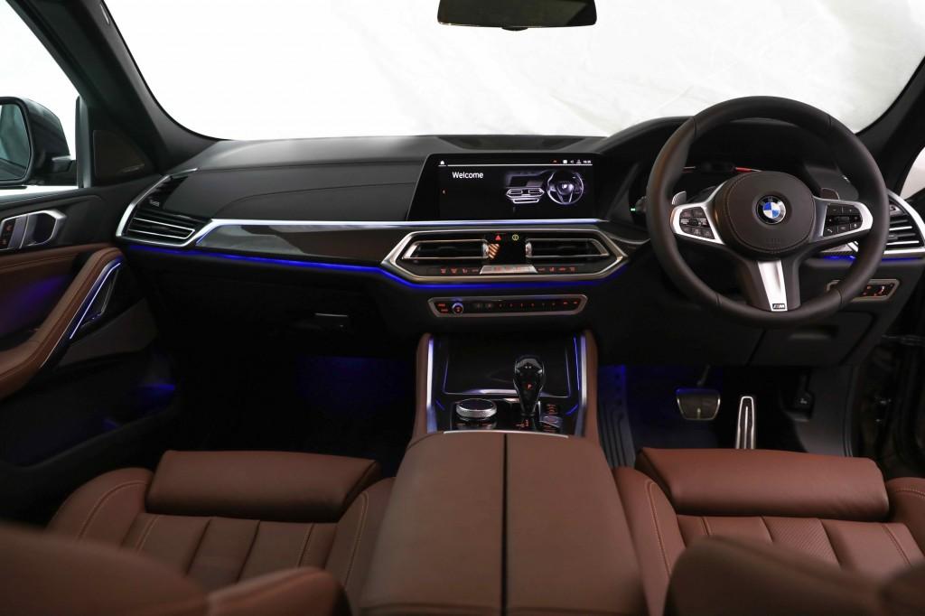BMW X6 xDrive30d M Sport (29)