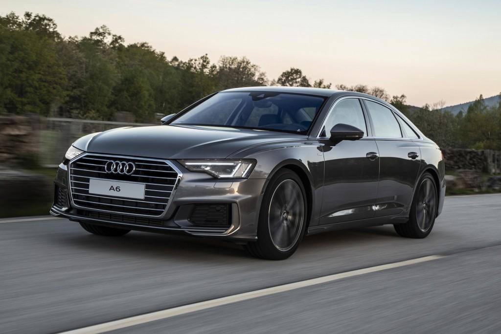 The New Audi A6 Sedan 40 TFSI_01