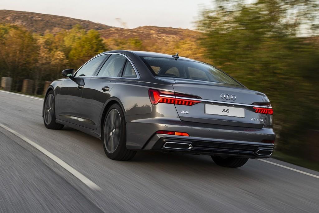The New Audi A6 Sedan 40 TFSI_02