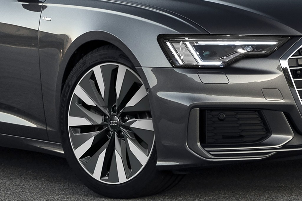 The New Audi A6 Sedan 40 TFSI_03