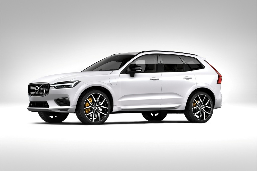 The New XC60 Polestar Engineered_1