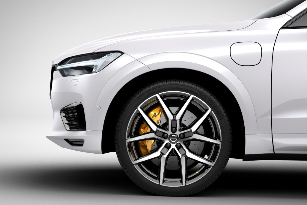 The New XC60 Polestar Engineered_3