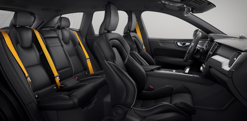 The New XC60 Polestar Engineered_7