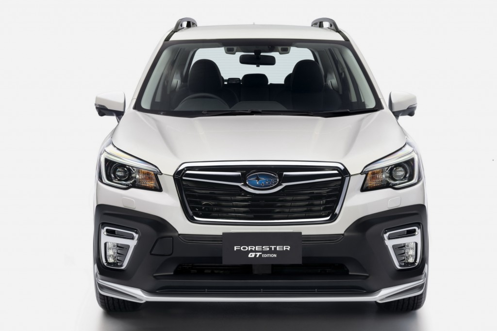 Forester GT Edition_full front_3