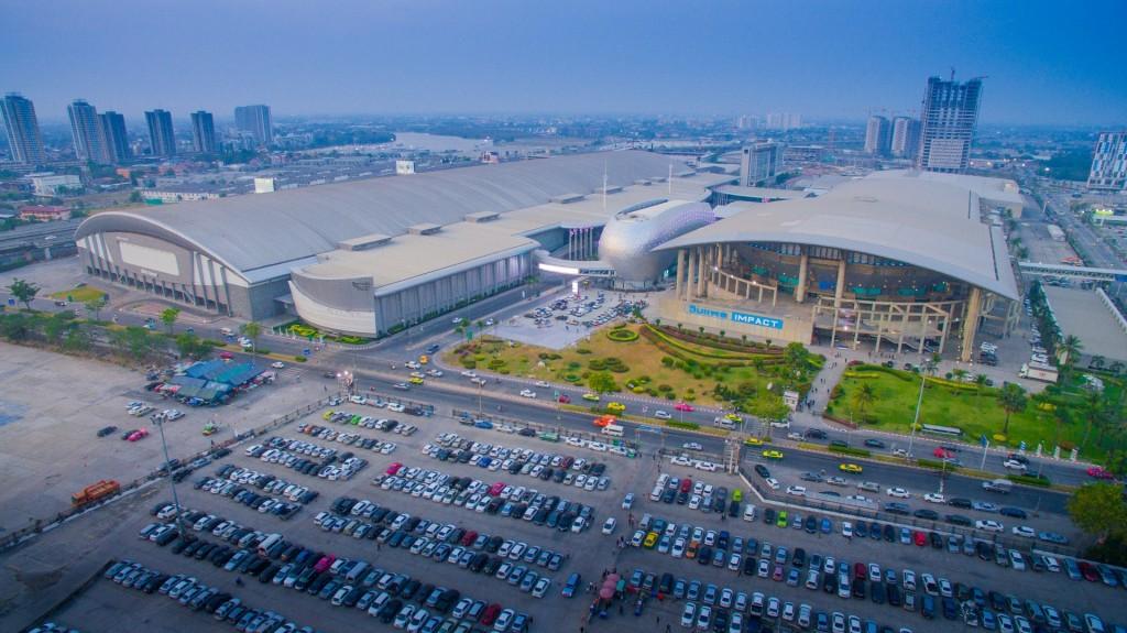 IMPACT Arena (5)