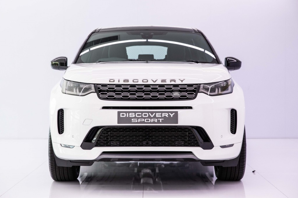 New Discovery Sport-1