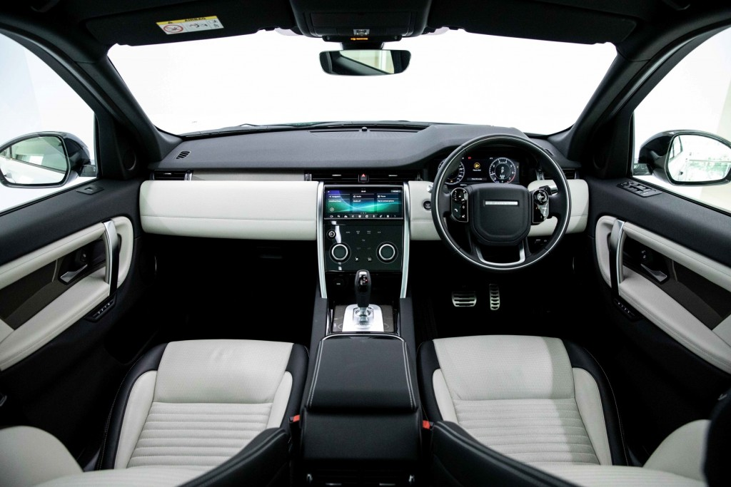 New Discovery Sport-5