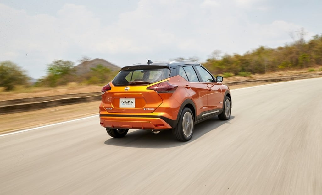 All-New NISSAN KICKS e-POWER-206