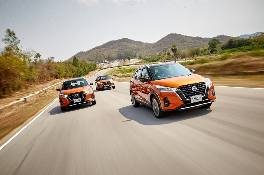 All-New NISSAN KICKS e-POWER-59