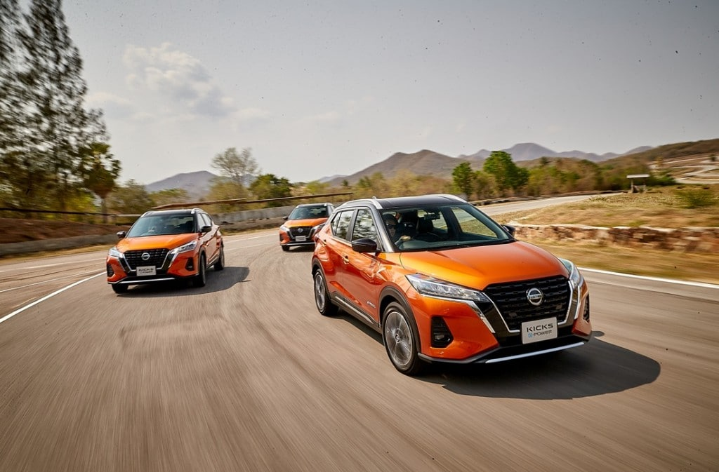 All-New NISSAN KICKS e-POWER-83