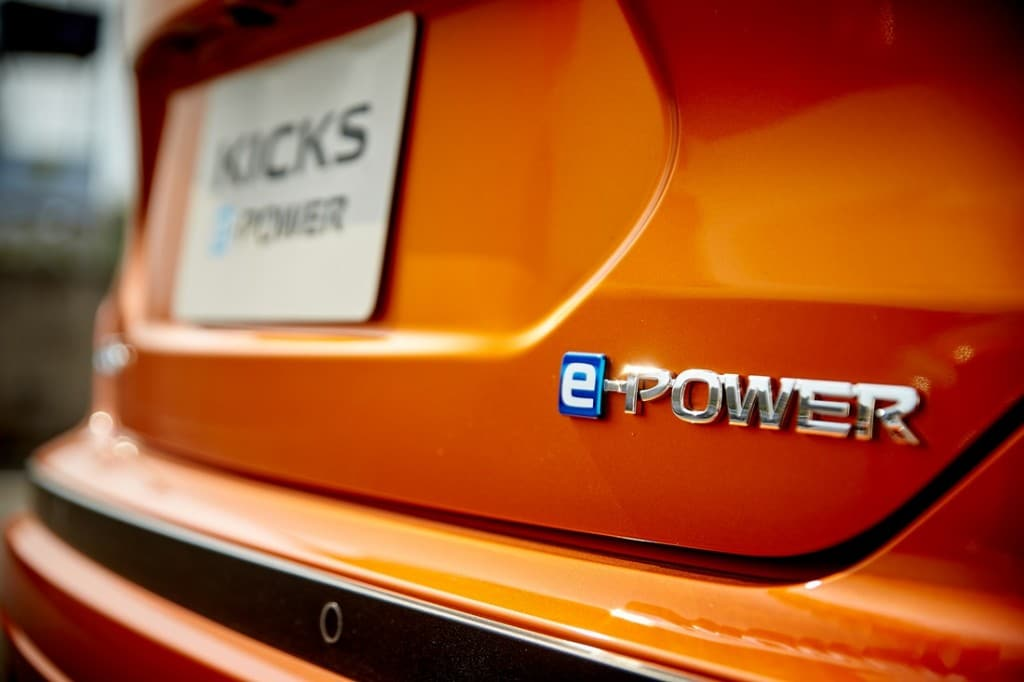 All-New NISSAN KICKS e-POWER-94