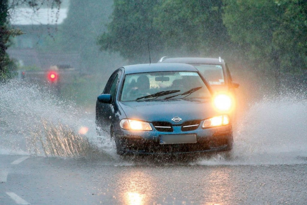 Dublin-flooding
