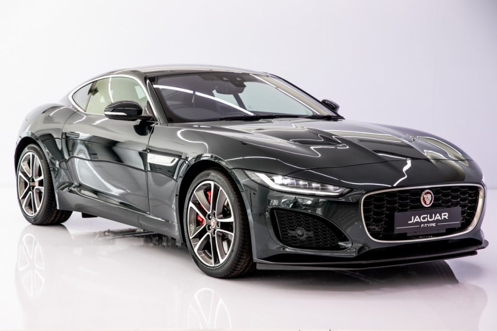 New Jaguar F-TYPE_002