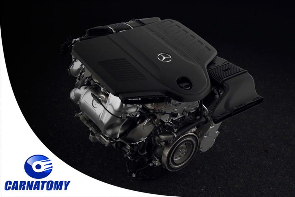 Carnatomy TV 24 พฤษภาคม 2563 – รวมสุดยอดเครื่องยนต์ของ Mercedes-Benz ตอน 2