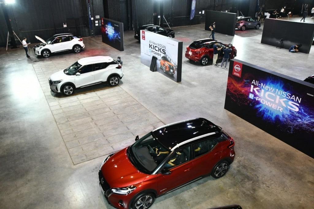new Nissan Kicks e-Power Live AutoinfoOnline (24)