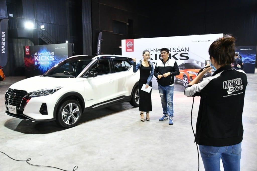 new Nissan Kicks e-Power Live AutoinfoOnline (47)
