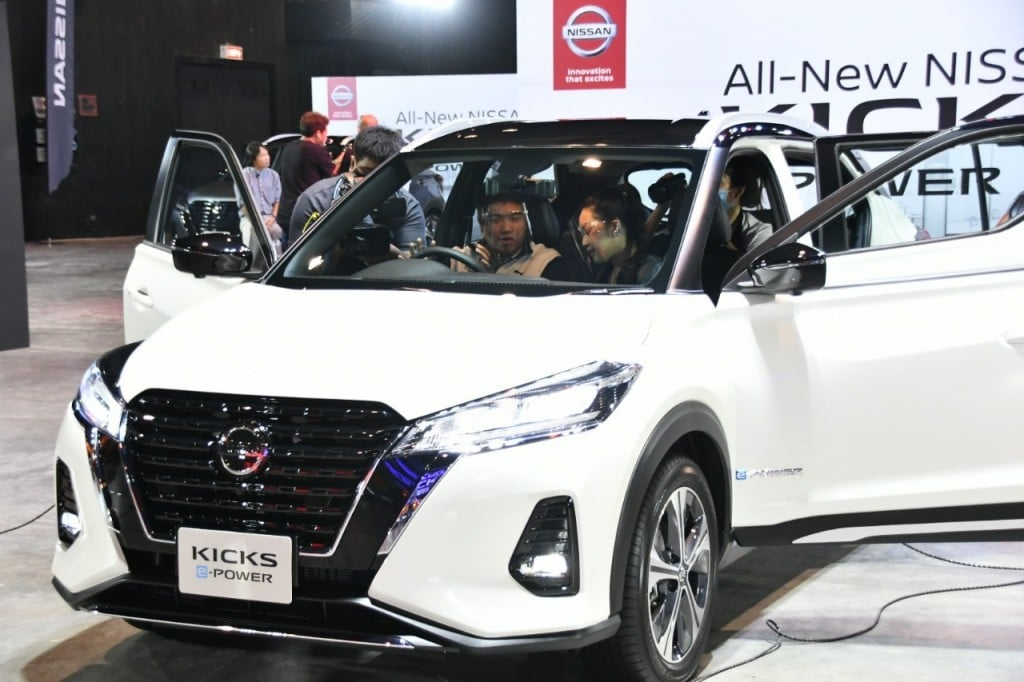 new Nissan Kicks e-Power Live AutoinfoOnline (49)