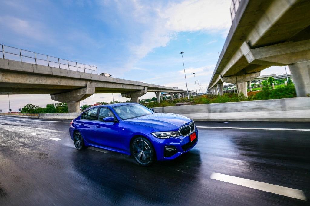 BMW 330e M Sport (CKD) (7)