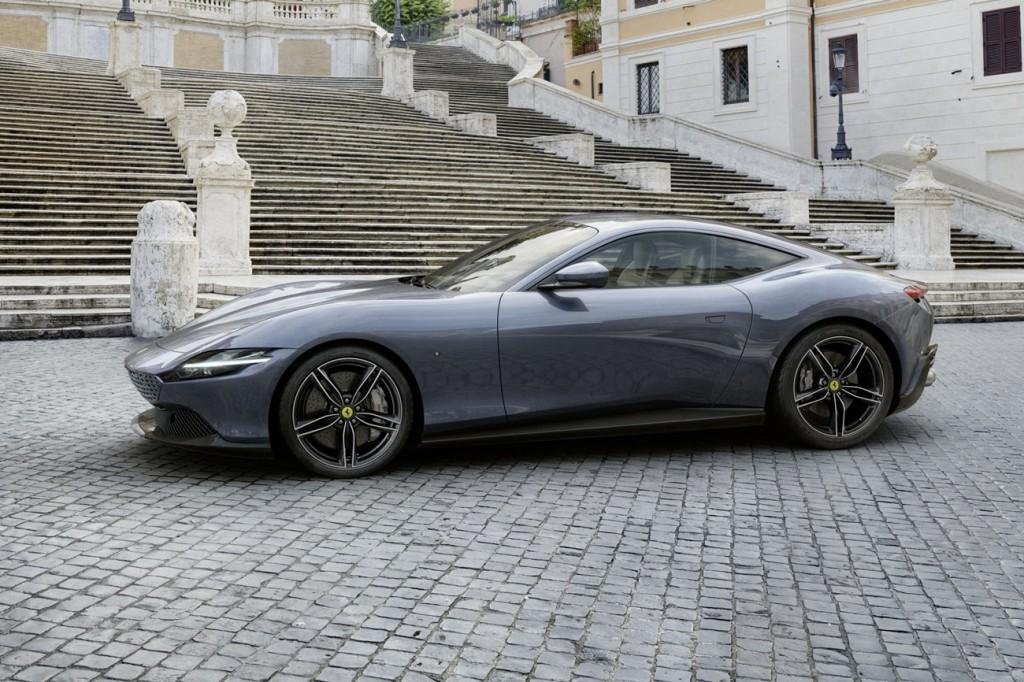 Ferrari Roma Cavallino Motors (4)