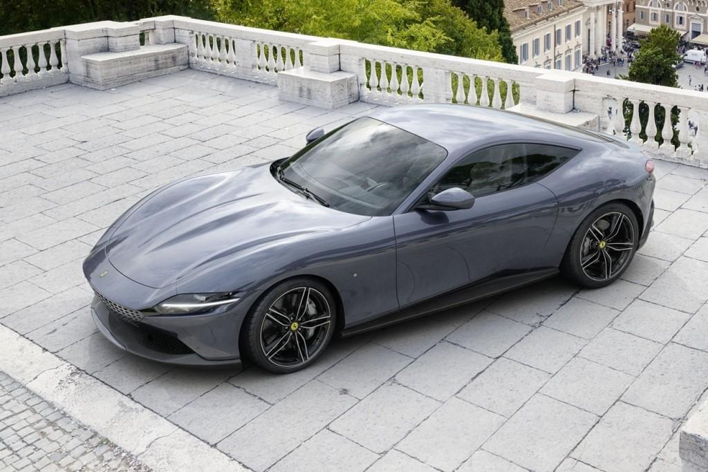 Ferrari Roma Cavallino Motors (5)