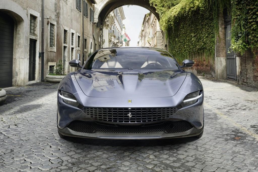 Ferrari Roma Cavallino Motors (6)