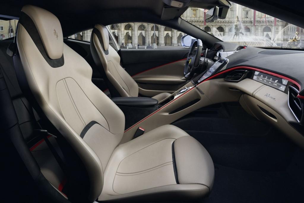Ferrari Roma Cavallino Motors (7)