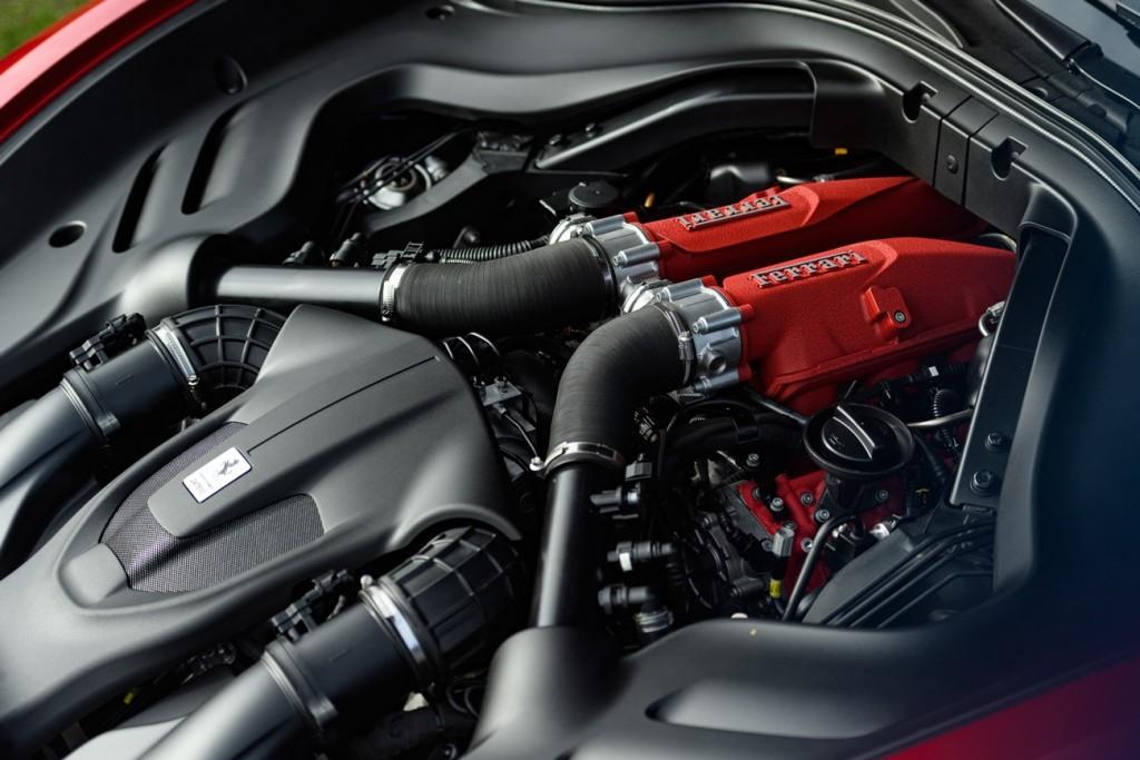 Ferrari Roma Cavallino Motors (8)