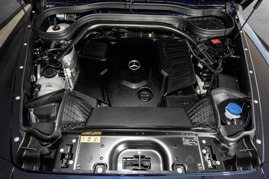 Mercedes-Benz G350d Sport (6)