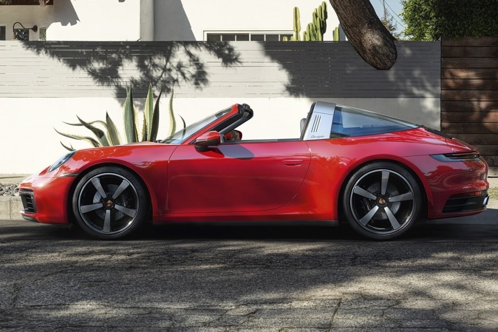 Porsche 911 Targa Autoinfo Online (1)