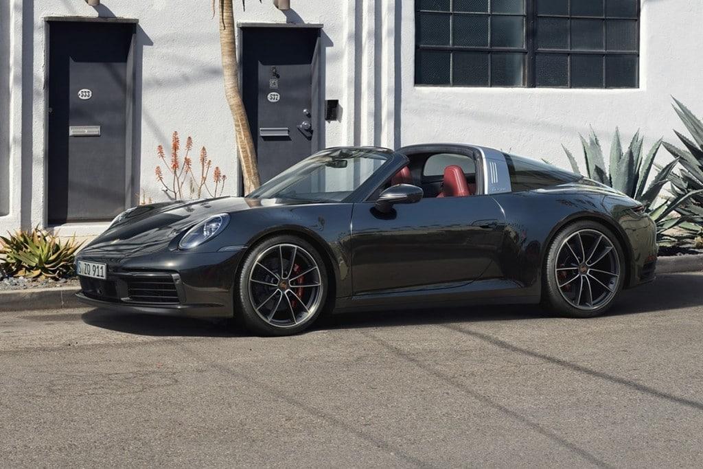 Porsche 911 Targa Autoinfo Online (3)