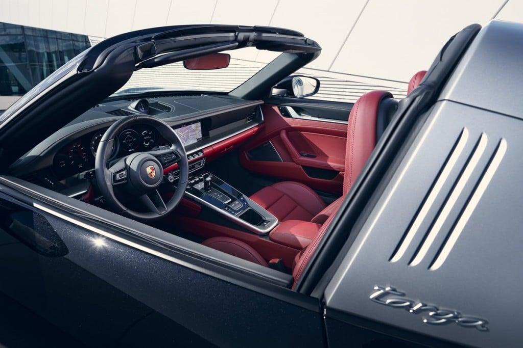 Porsche 911 Targa Autoinfo Online (8)