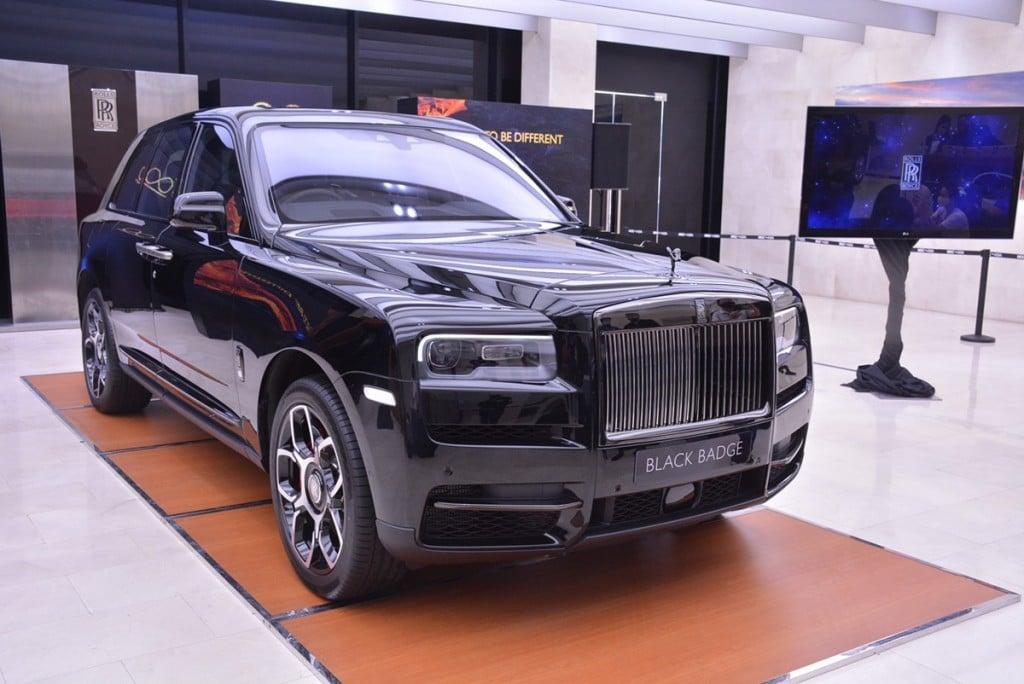 Rolls Royce Cullinan Black Badge AutoinfoOnline (5)