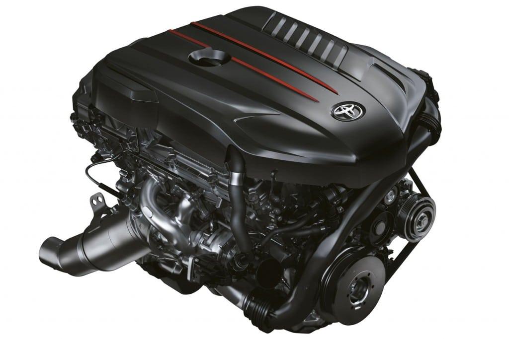 Toyota GR Supra (11)