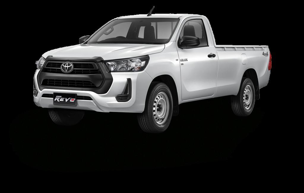 Toyota Hilux Revo BCab (1)