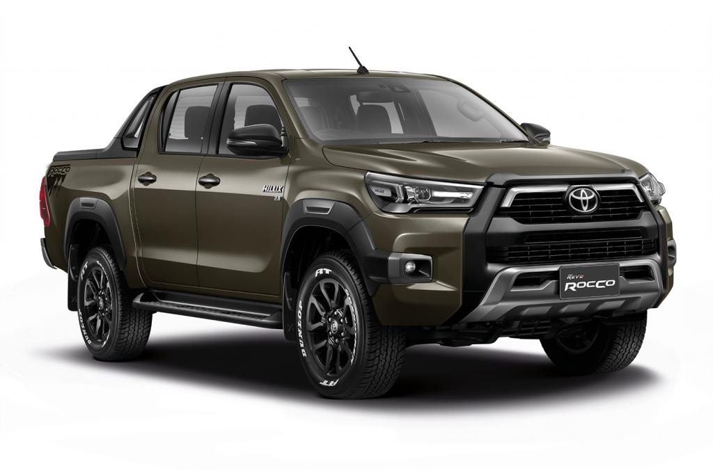 Toyota Hilux Revo Rocco (2)