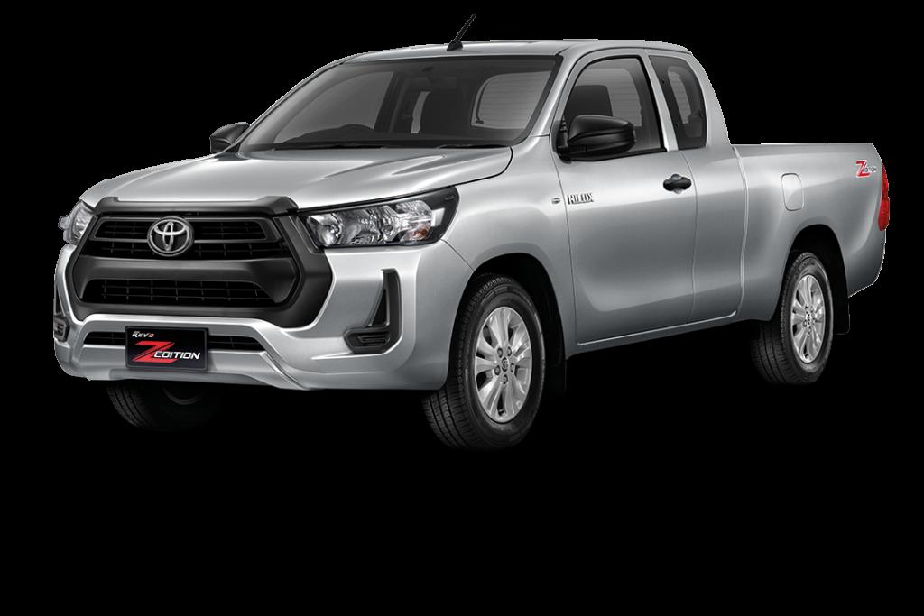Toyota Hilux Revo Zedition (2)