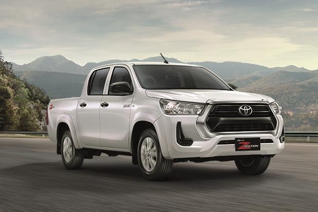 Toyota Hilux Revo Zedition (3)