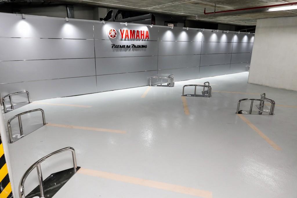 16 Yamaha Brand Day 2020