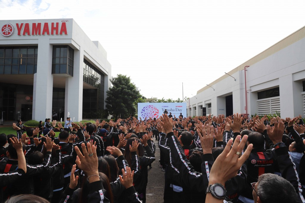17 Yamaha Brand Day 2020