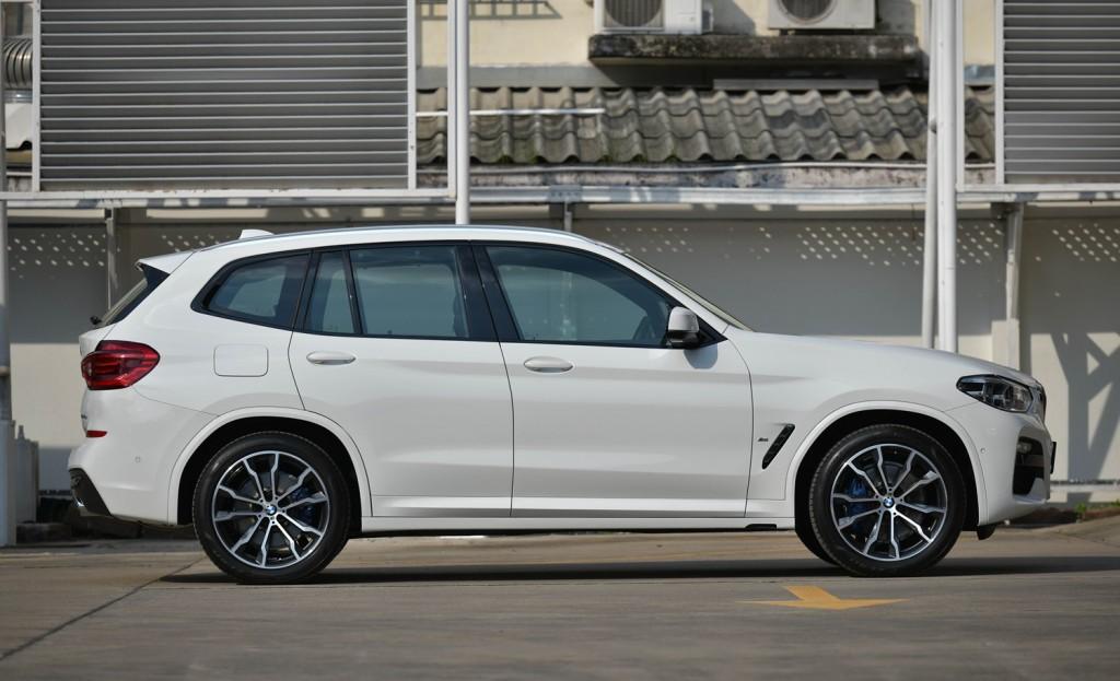 BMW X3 xDrive 30e M Sport AutoinfoOnline (14)