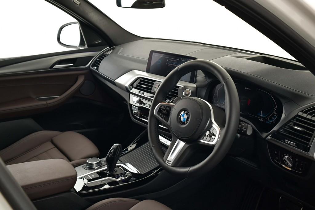 BMW X3 xDrive 30e M Sport AutoinfoOnline (2)